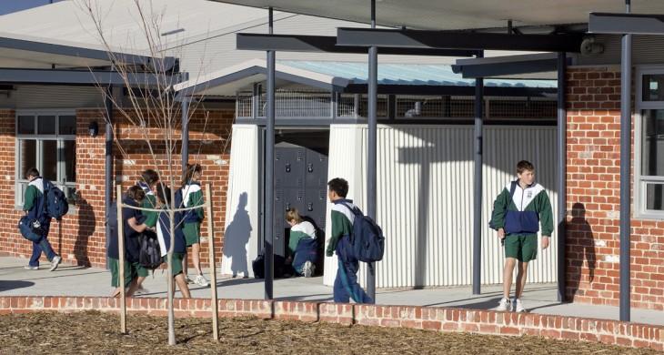 Burgmann Anglican School Image